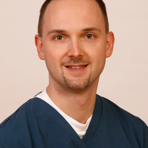 Dr Jean-Francois Côté
