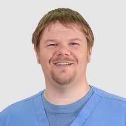 Dr Alexandre Pilon