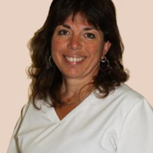 Lucie Gendreau
