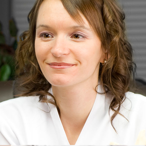 Isabelle Gaudette